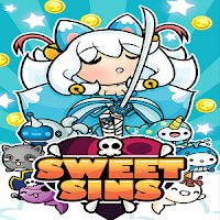 Sweet Sins Kawaii Run MOD APK