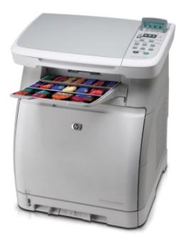 HP Color LaserJet CM1015/CM1017 MFP Télécharger Pilote