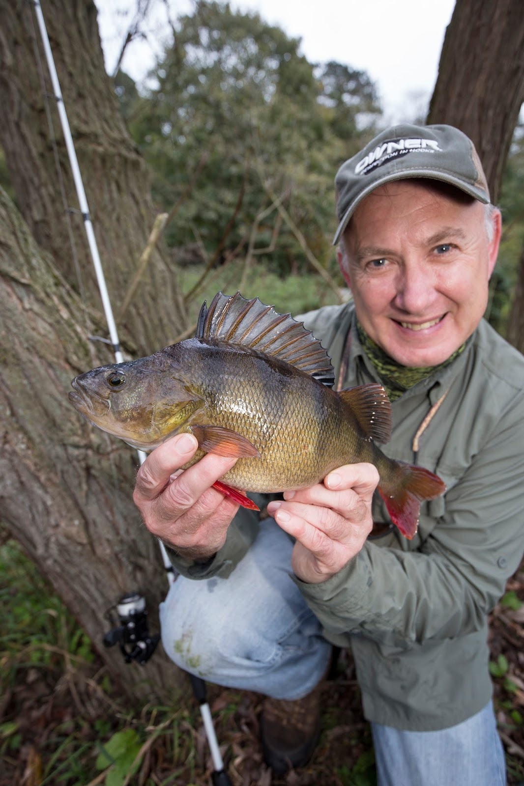 Sam Edmonds Fishing Blog: Pursuing Pike and Perch in the ...