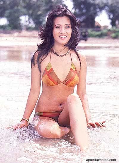 Satyam Shivam Sundaram Sexy Scene