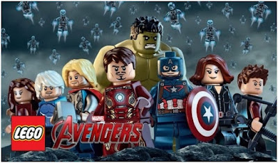 Lego Marvel's Avengers Review, Price