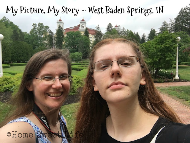 West Baden Springs, friendship, road trip, travel, graduations