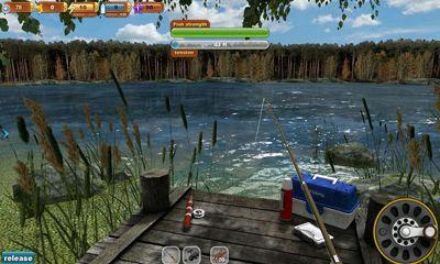 Game mancing ikan android terbaik