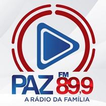 Ouvir agora Rádio Paz 89,9 - Palmas / TO