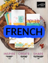 FRENCH 2020-2021 ANNUAL CATALOGUE