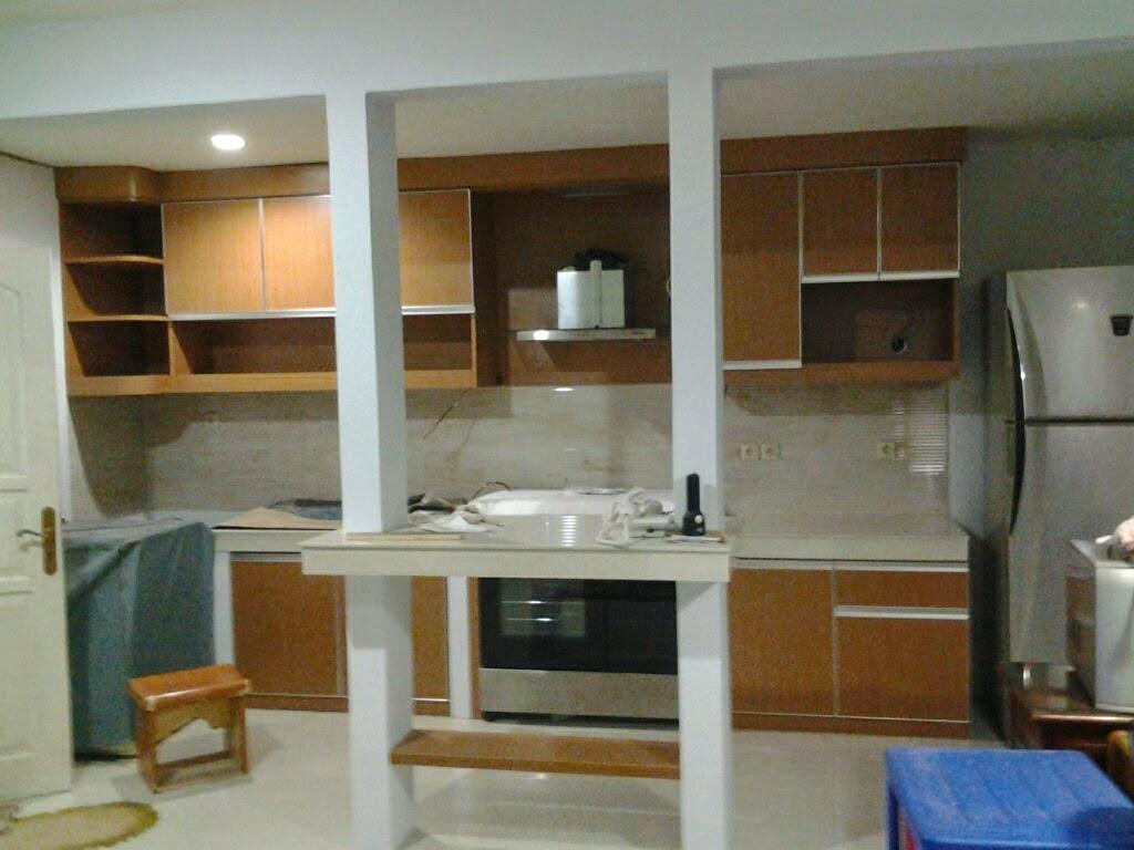 Tukang Kitchen Set