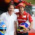 """Polêmico como sempre Villeneuve dispara """"Alonso está pagando pela sua arrogância"""""""