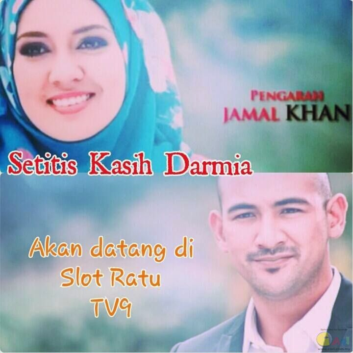 Download Setia Kasih Darmia Episode 6 dan 7