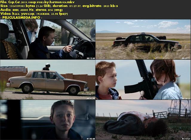 Descargar Cop Car Subtitulado por MEGA.