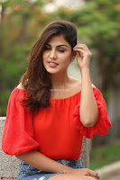 Rhea Chakraborty in Red Crop Top and Denim Shorts Spicy Pics ~  Exclusive 003.JPGRhea Chakraborty in Red Crop Top and Denim Shorts Spicy Pics ~  Exclusive