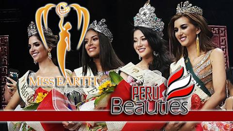 Miss Earth 2018 es Vietnam