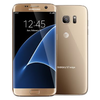 Samsung Galaxy S7 Edge Details and Specifications