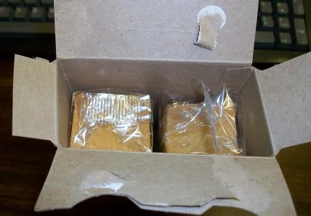 Lorna Doone Cookie Box Not Full