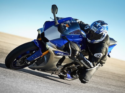 New All Specifications Yamaha Motorcycle