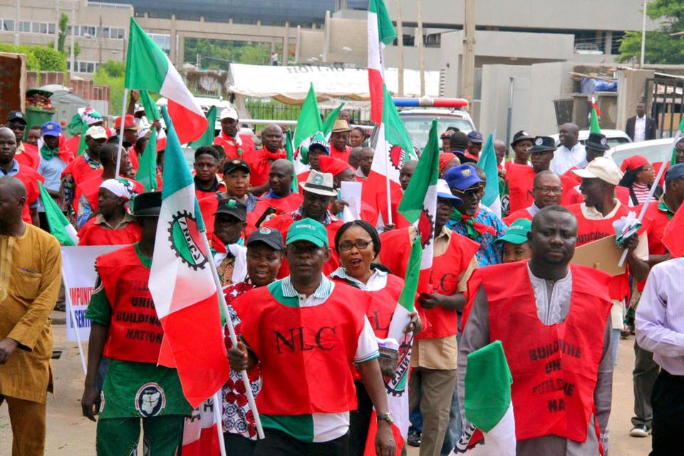 NLC Raises Alarm Over Fake Appointment Letters in Cross River State