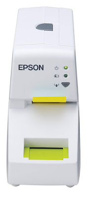 Epson LabelWorks LW-900P Driver Downloads