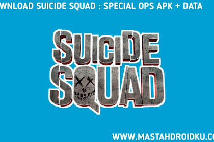 Download Suicide Squad: Special Ops Mod Apk + Data (Offline)
