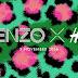 Kenzo x H&M, la nueva colaboración del gigante sueco