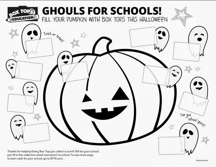 Oraze Elementary School PTC: Ghouls for Schools