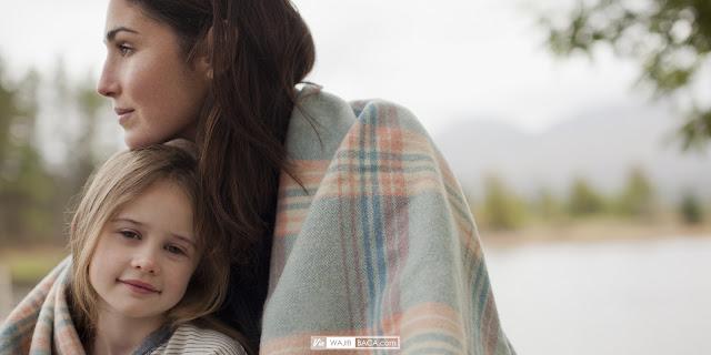 Jadi Orangtua Single? Tak Perlu Merasa Bersalah Kepada Anak Karena