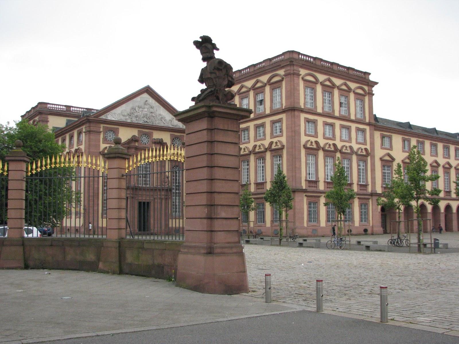 Mannheim flirt
