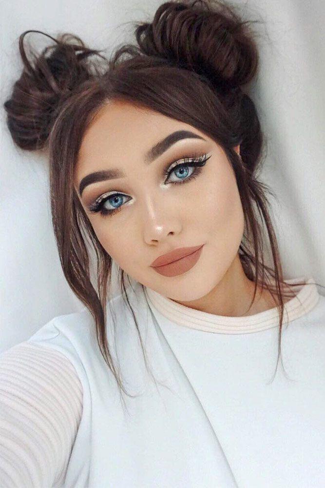 Hairstyles Makeup - Sid Makeup Box