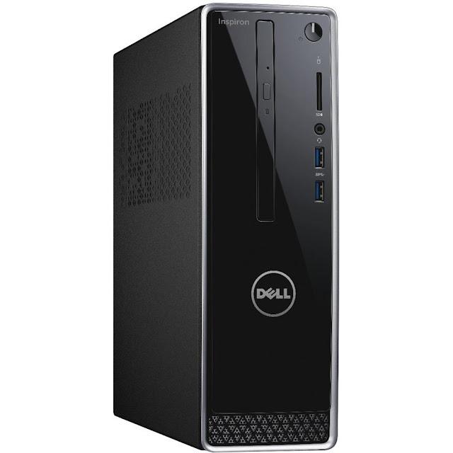Com o Computador Inspiron da Dell você terá um computador de última geração