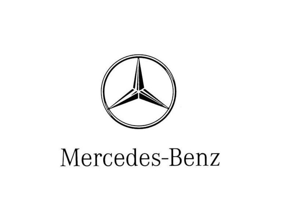Mercedes Benz Logo Wallpaper Hd