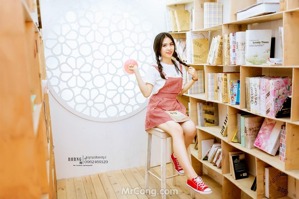 Ảnh Hot girl, sexy girl, bikini, người đẹp Việt sưu tầm (P11) Vietnamese-Models-by-Hoang-Nguyen-MrCong.com-021