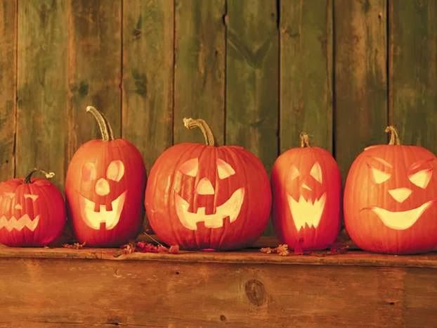 Perche La Zucca A Halloween.Creattivando Quando E Perche Le Rape Sono Diventate Zucche