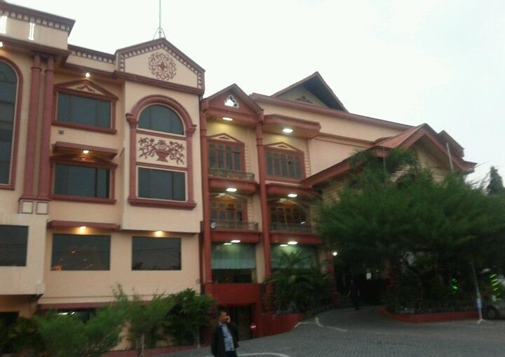 Review Hotel Utami Surabaya Hotel Terdekat Dari Bandara Juanda