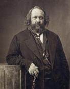 Bakunin russian philosopher