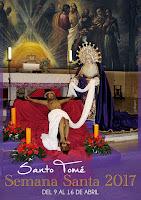Semana Santa de Santo Tomé 2017
