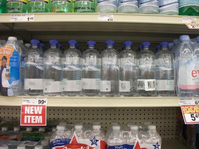 Buy Alkaline Water in Dallas Now