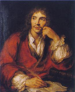 Moliere (1622 – 1673)
