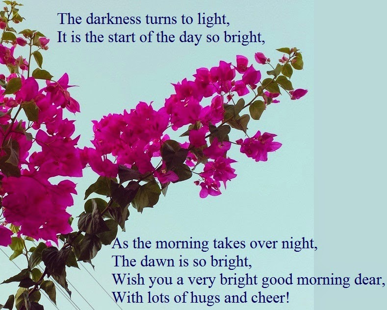 Romantic Good Morning Quotes: Good Morning Poems For Your Girlfriend