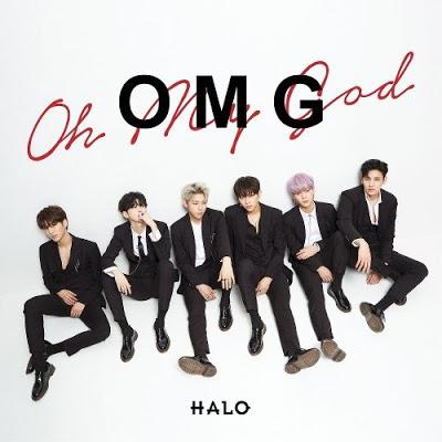 HALO - O.M.G.mp3