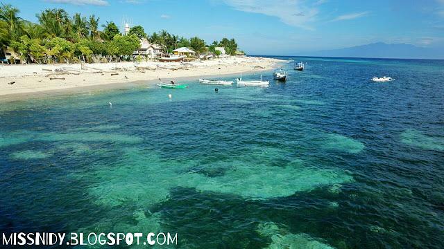 liukang loe island indonesia