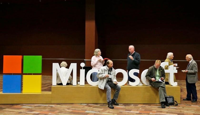 Microsoft bans April Fools' Day to promote better company culture practices