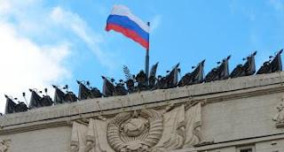 روسيا : داعش يهرب من دير الزور السورية  و الجيش العربي السوري و الحلفاء يتقدمون باتجاه المدينة !