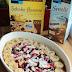 Baked Oatmeal - das gesunde Frühstück mit dem extra Schokokick*