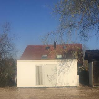 Glasfaser-Verteiler in Schondorf am Ammersee