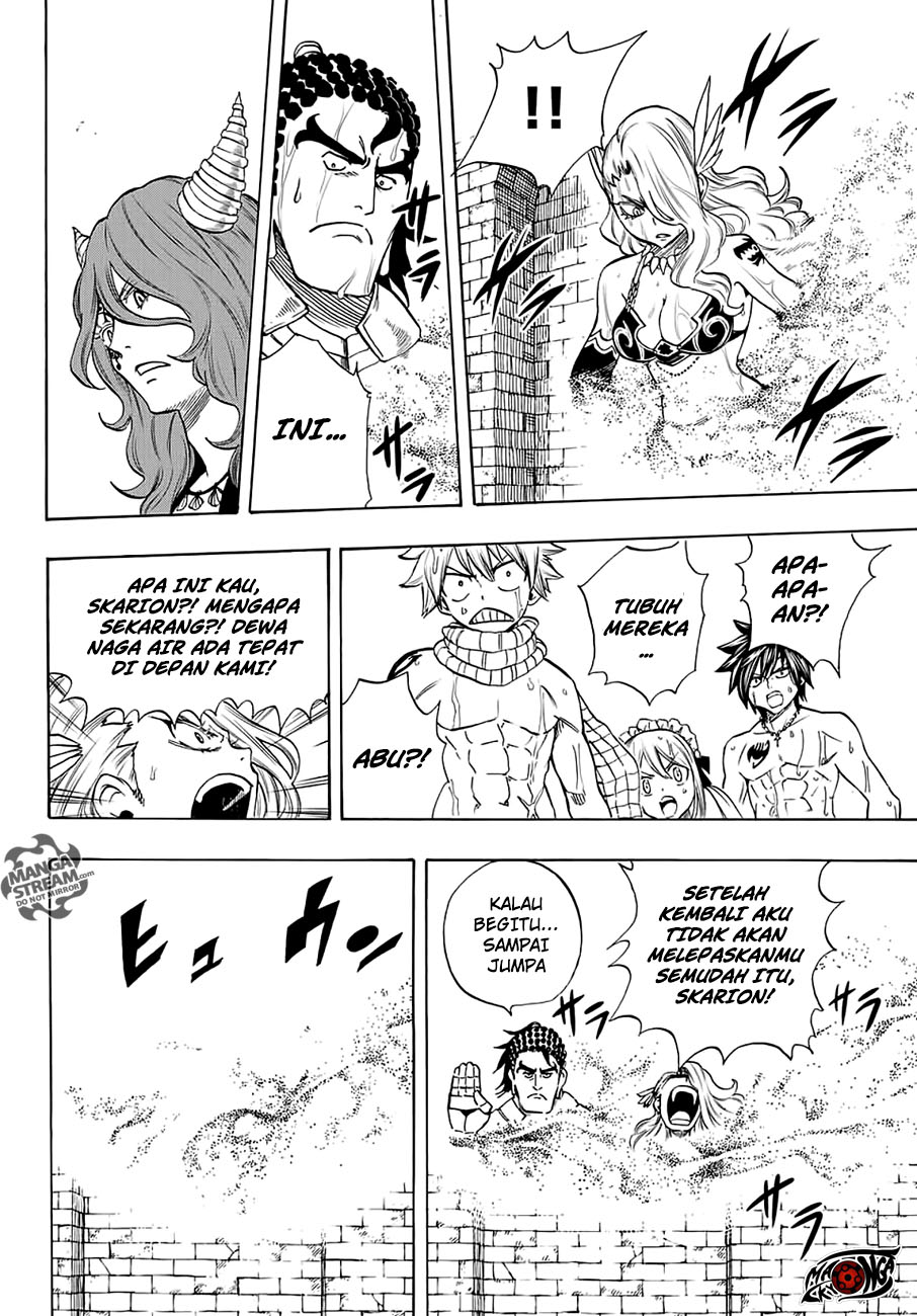 Fairy Tail 100 Years Quest-indonesia