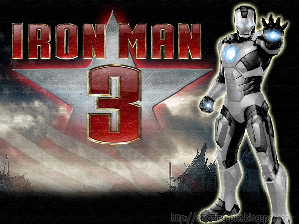 Iron Man QHD Mobile Wallpaper  Vactual