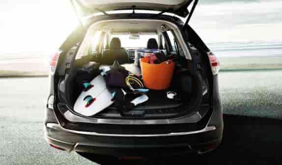 Mobil SUV Paling Tangguh dan Nyaman