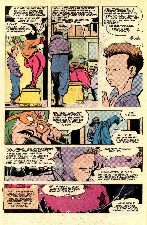 Read online Secret Origins (1986) comic -  Issue #37 - 3