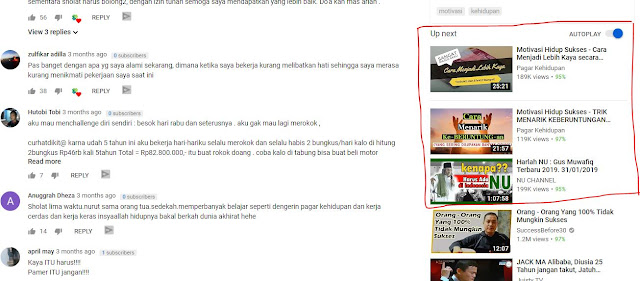 2 Cara Riset Sederhana Keyword Youtube Untuk Judul dan Tags Video Youtube