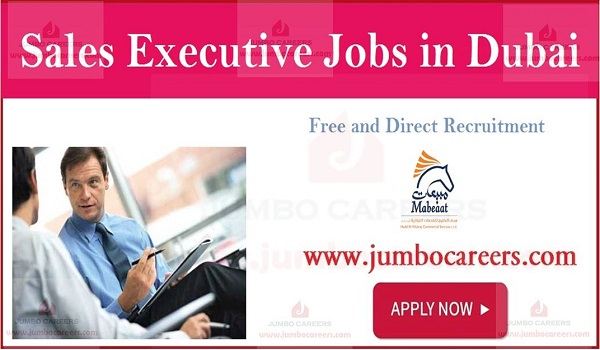 Latest walk in interview jobs in Dubai, Available jobs in UAE,