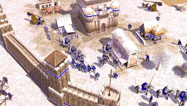 Empire Earth 2 Gold Edition