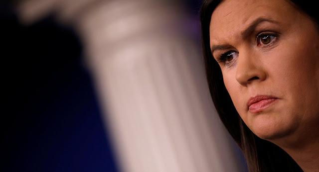 """أول تعليق للبيت الأبيض على قرار """"سي إن إن"""""""